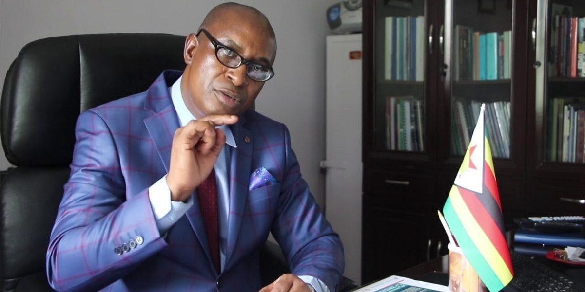 Obert Gutu joined ZANU PF gukurahundi tiny fraction Gukurahundi remarks transitional justice group