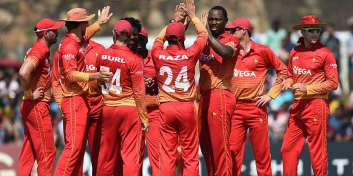 Zimbabwe Cricket won T20I Against Pakistan Bangladesh fixtures cricket
