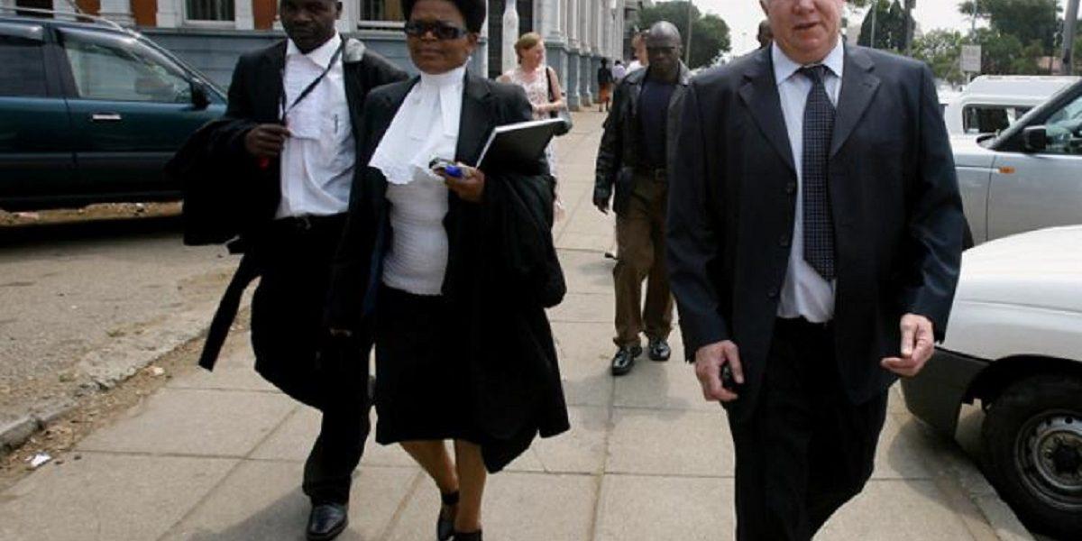 Beatrice Mtetwa Constitution Amendment Bill No. 2 malaba matinenga