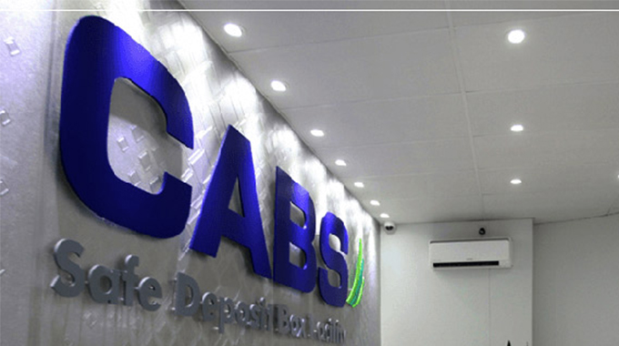 CABS Receives historic credit facility from European Investment Bank Shut down branches