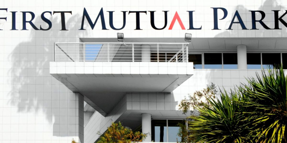 First Mutual Life Park vacancy