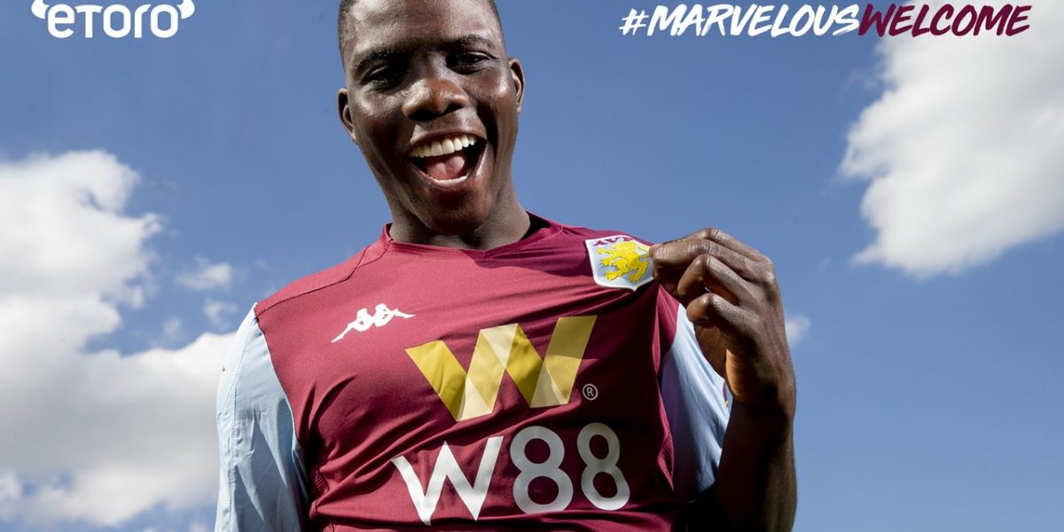 Image result for marvelous nakamba aston villa