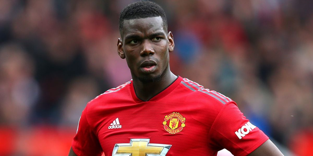 PAUL POGBA FRANCE superb performance germany manchester united fans annoyed pogba's superb rejects turns down contract extension offer