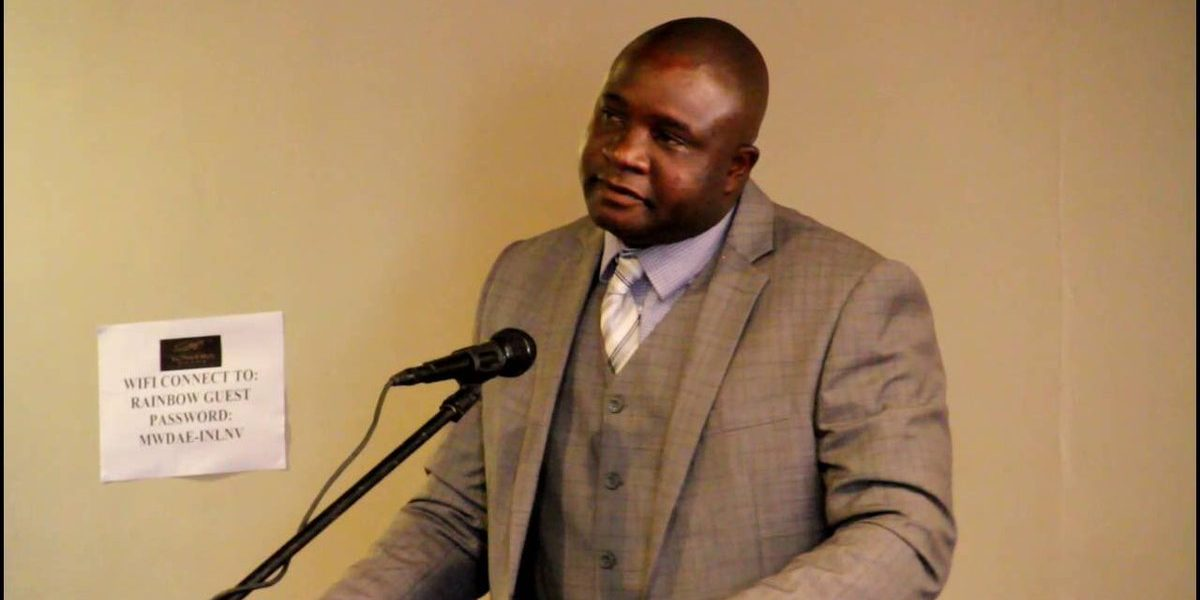 Mines Minister Under Fire For Cancelling Gold Mining Certificate
