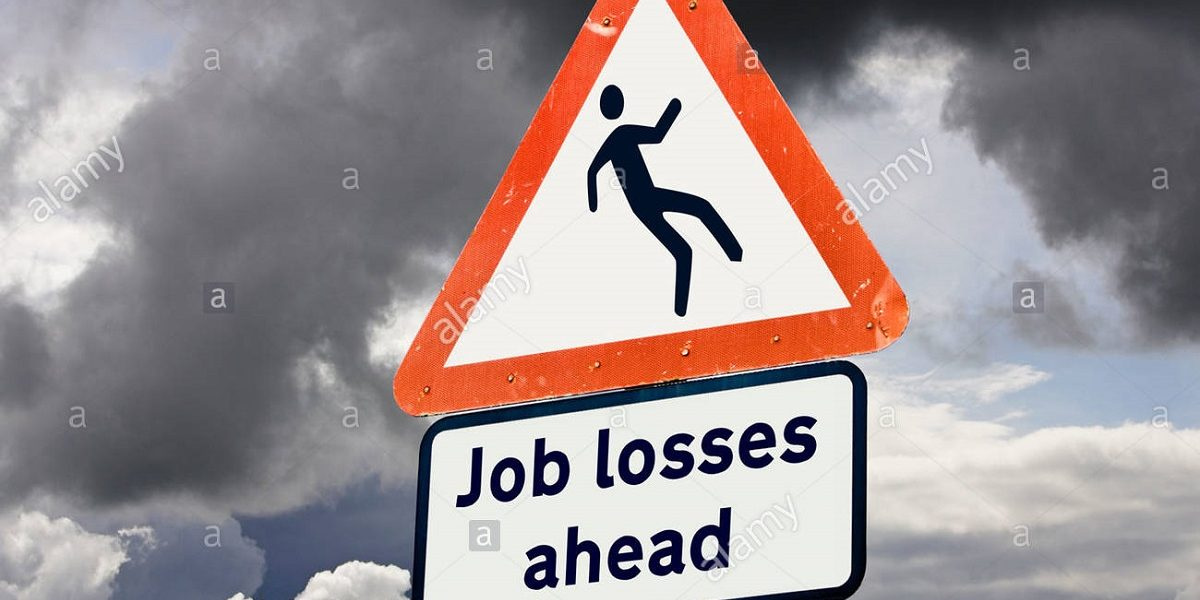 About 50 000 employees to lose jobs this year