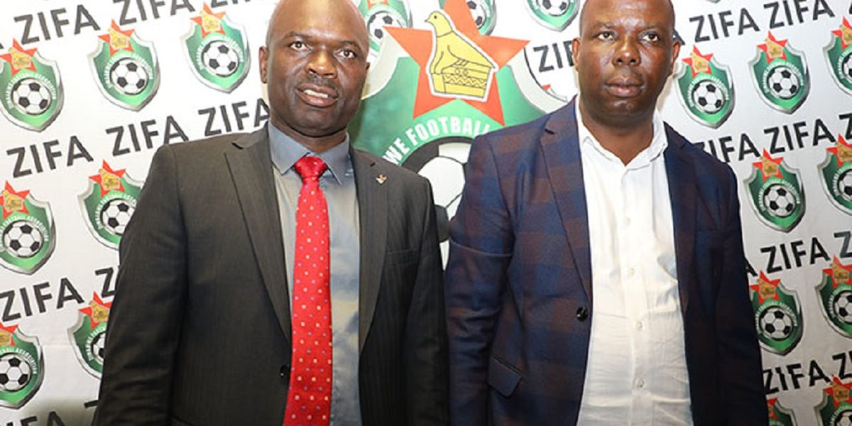 ZIFA Bosses Acquitted Of Moving US$740K From ZIFA Account To Evade Creditors