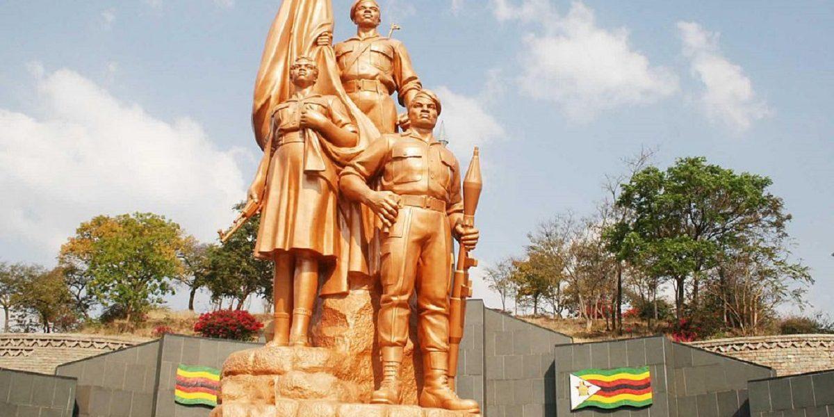 Ntional Hero Wereki Sandiyani Lived In Abject Poverty - Tsenengamu