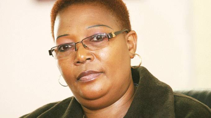 Thokozani Khupe being pawned as Kembo Mohadi's Replacement