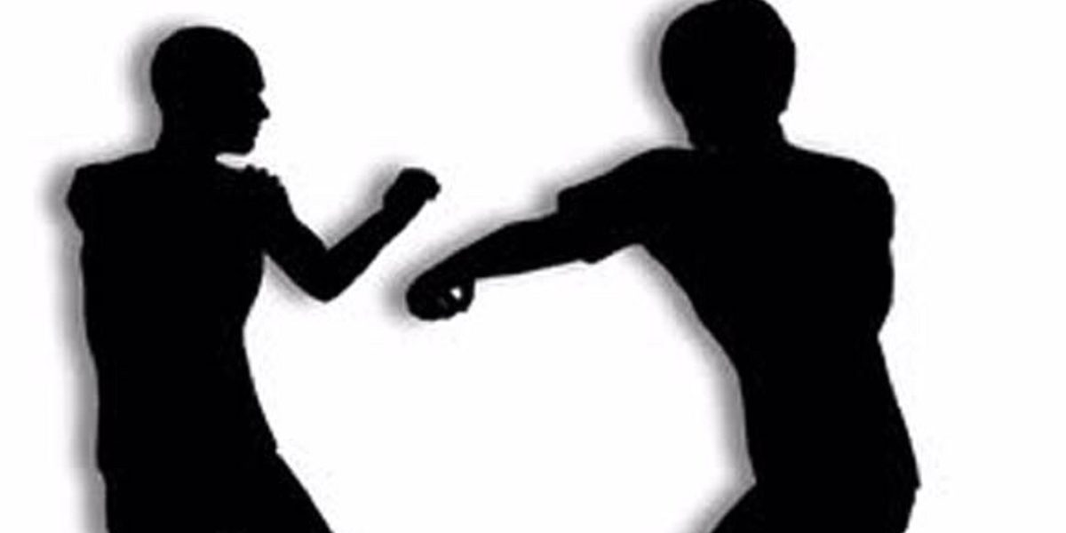 Fist Fight As Two Men Arrive To Pay Lobola For Same Girl On Same Day