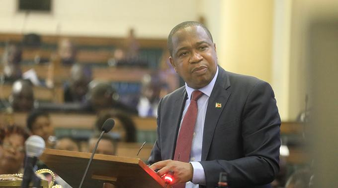Zim Independent Apologises For 'Govt Paid US$200K For Finance Minister's Hotel Stay' Article