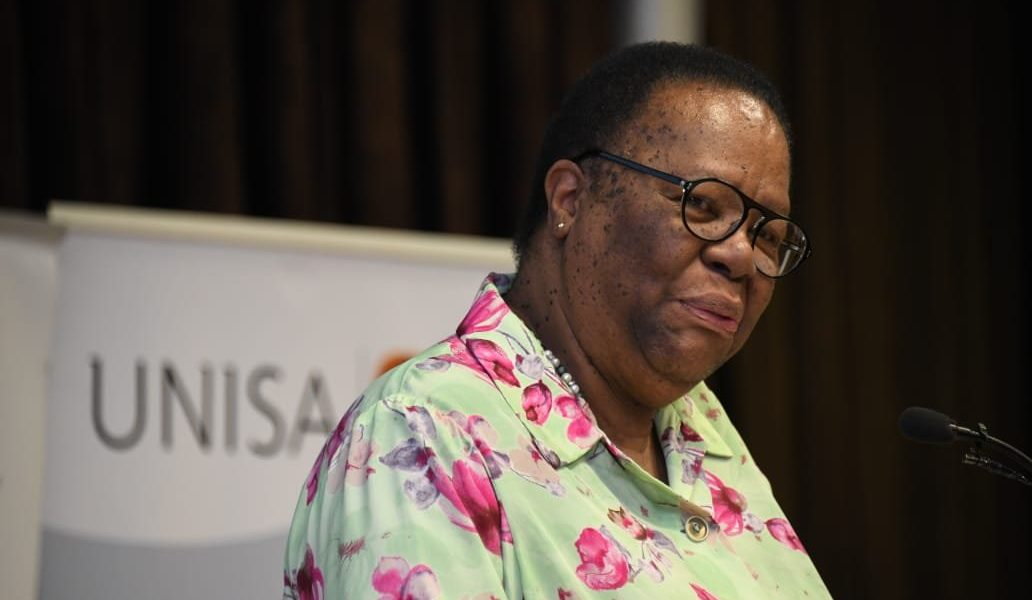 South Africa Minister Of International Relations