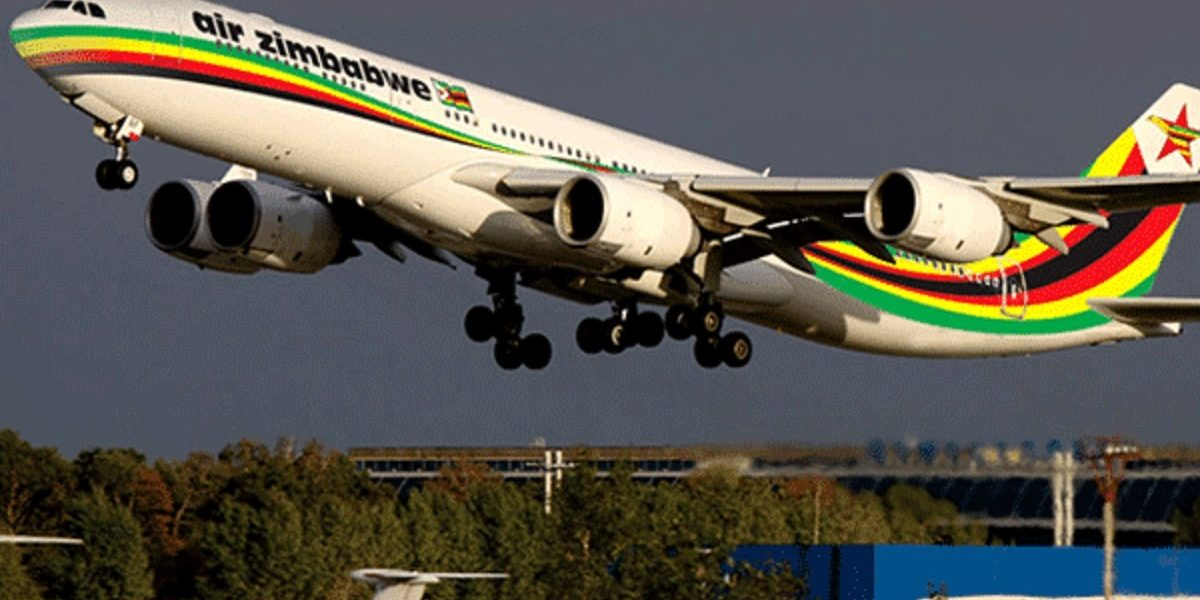 All airports in Zimbabwe noww open