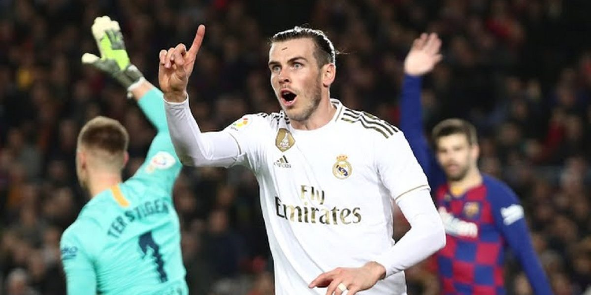 Image result for Barcelona and Real Madrid