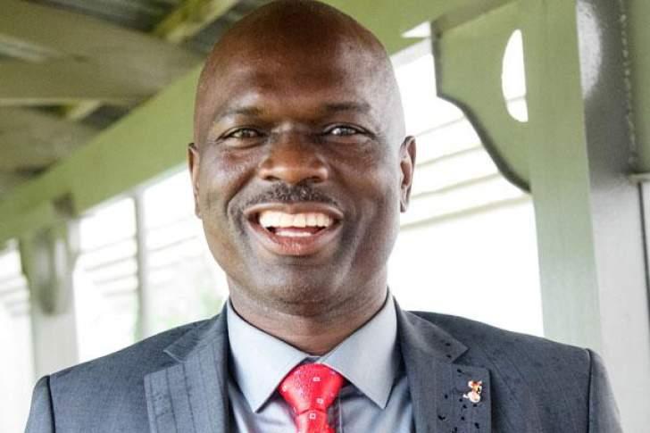 Felton Kamambo