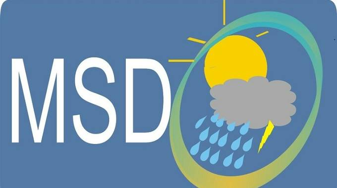 Meteorological Services Department - MSD