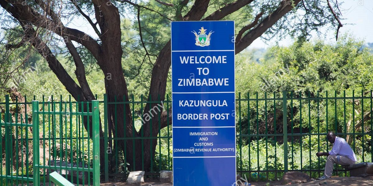 Border Towns Welcome Plans To Reopen Borders