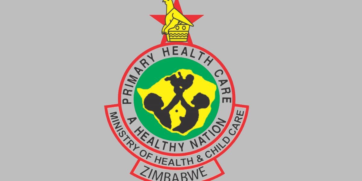 Ministry of Health Child Care MoHCC logo