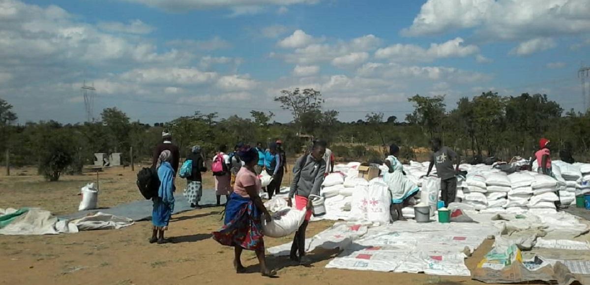 Food Assistance Food Aid