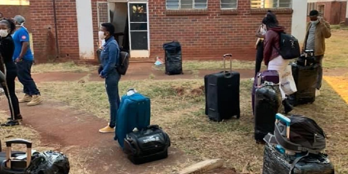 The Zimbabwe Times