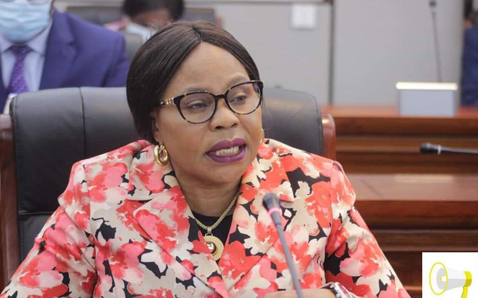Monica Mutsvangwa all civil servants to be vaccinated