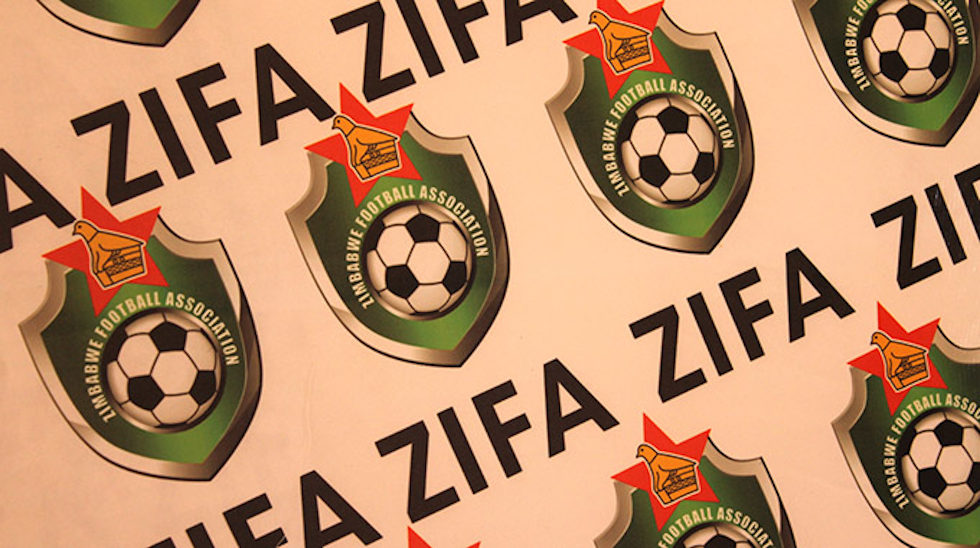 ZIFA Zimbabwe Football Association