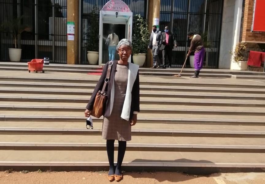 Namatai Kwekweza