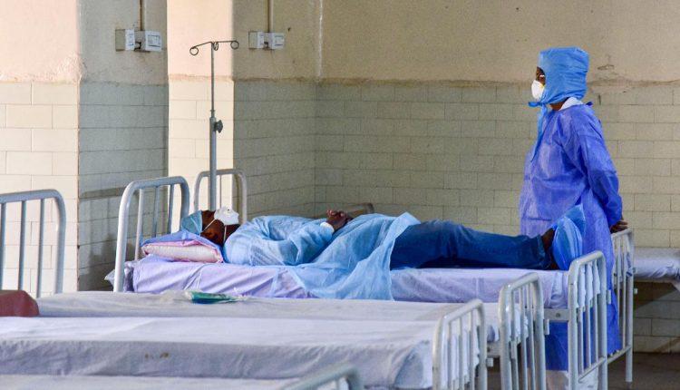 Coronavirus Crisis worsened by nurses' strike