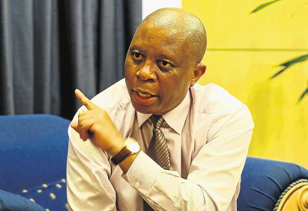 Action SA Herman Mashaba