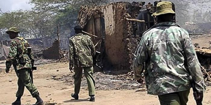 SADC slammed over Islamic Insurgency in Mozambique conflict resources