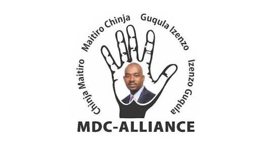 MDC Alliance logo