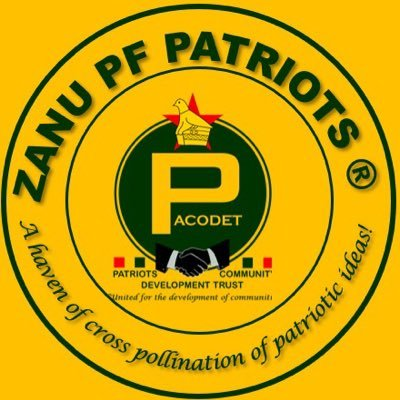 Top Lawyer In South Africa Appointed Chairman Of ZANU PF Sandton Branch