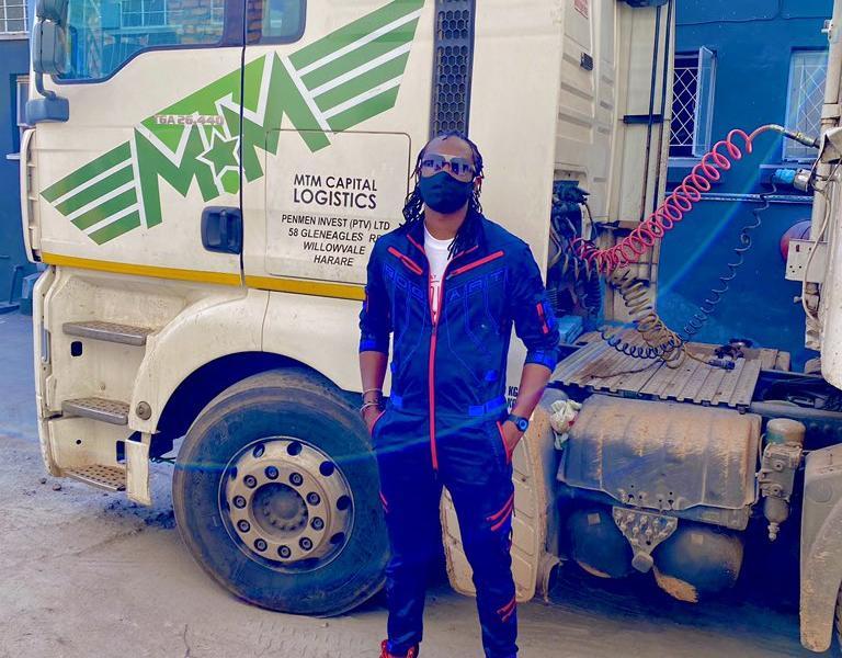 MTM Capital Logistics
