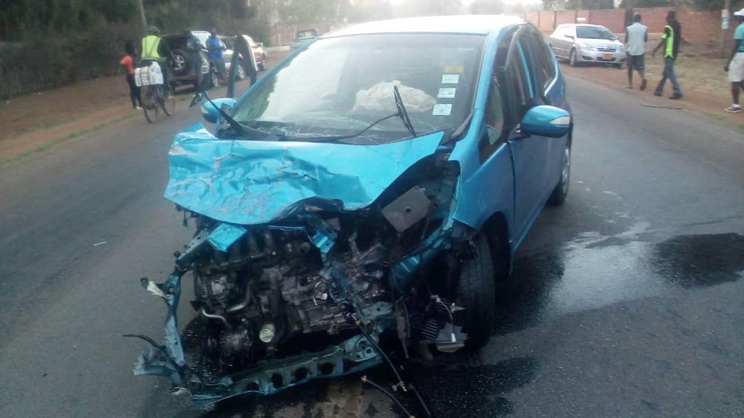 Ginimbi Car Accident