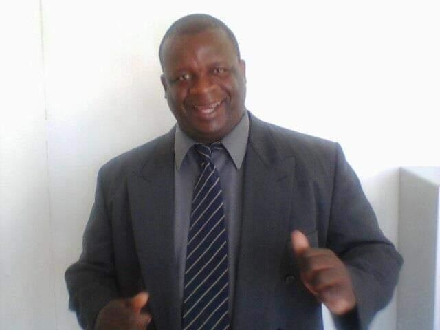 The late Freddy 'Pasuwa' Mugadza
