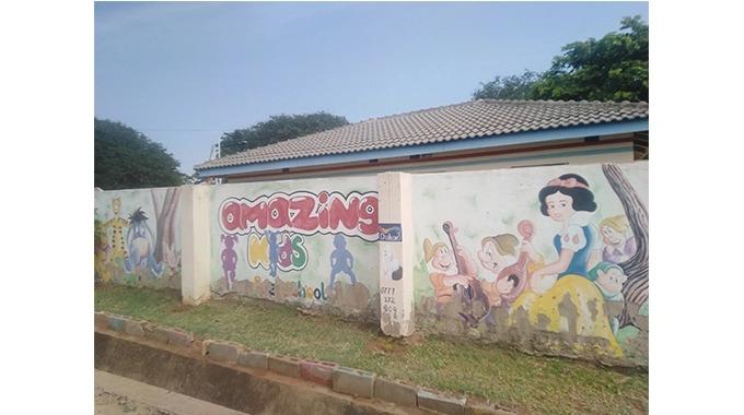 Amazing Kids Primary School