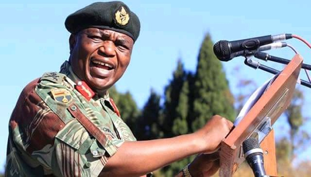 Man Arrested For Impersonating Chiwenga To Get Free Medication