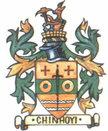 Chinhoyi Council