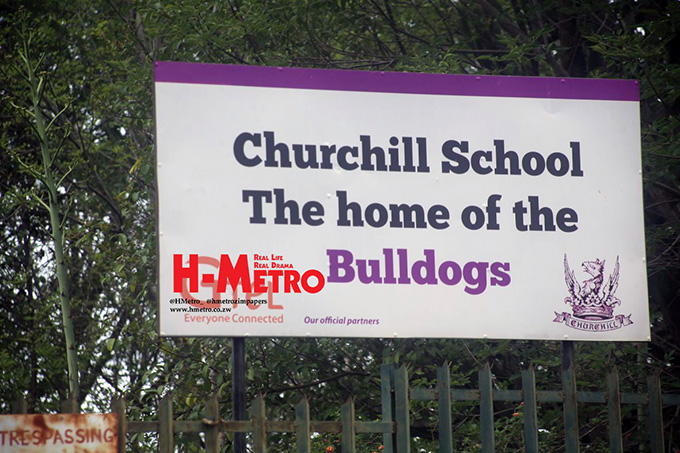 Churchill Boys High School