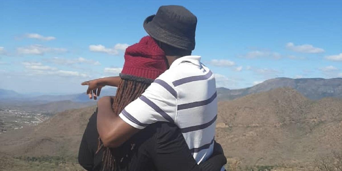 LINDA MASARIRA FINDS LOVE