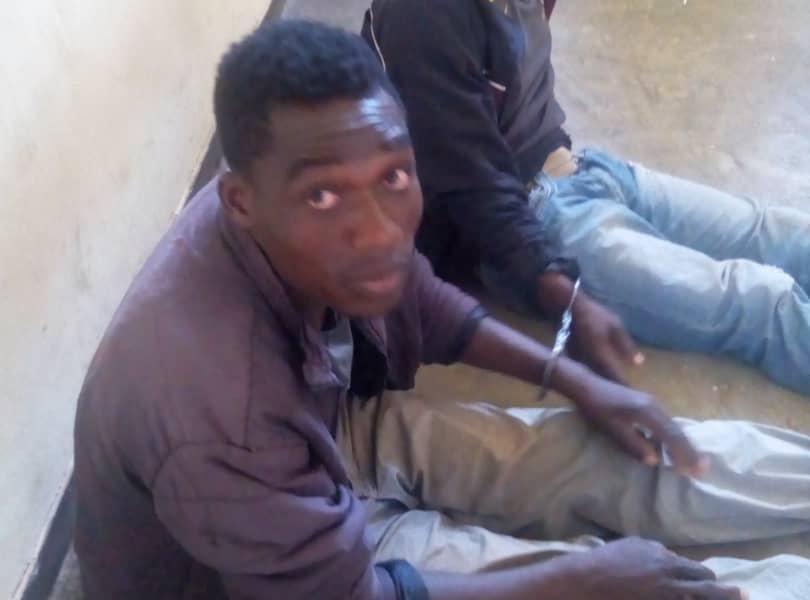 Mwenezi Murderers
