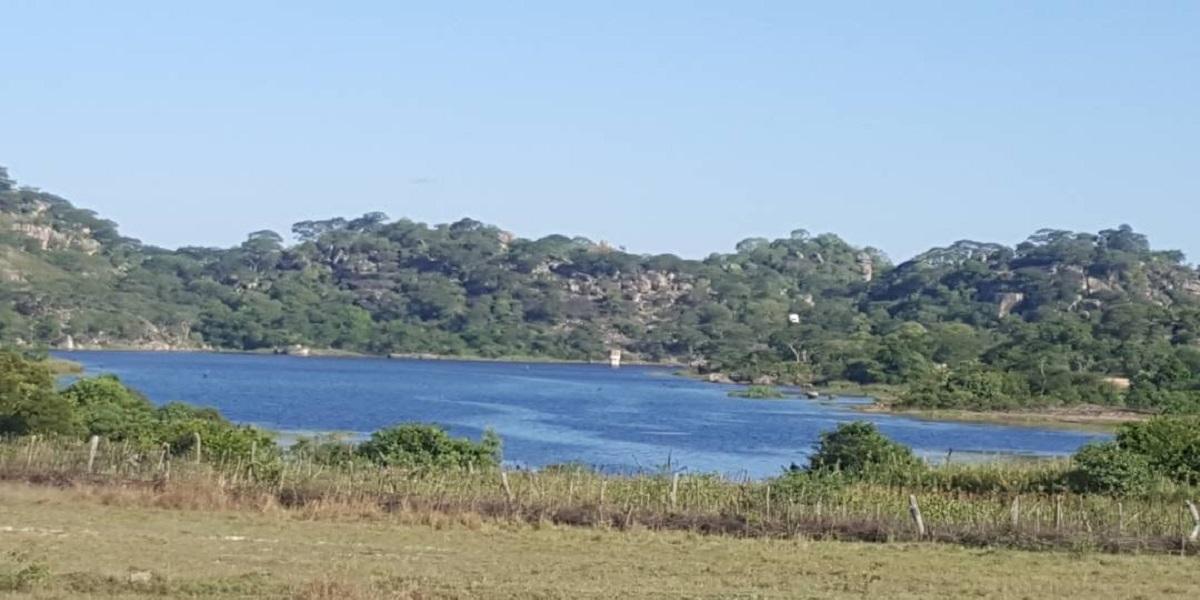 CHIMWE DAM MBERENGWA ZINWA WATER AGREEMENT SYSTEM