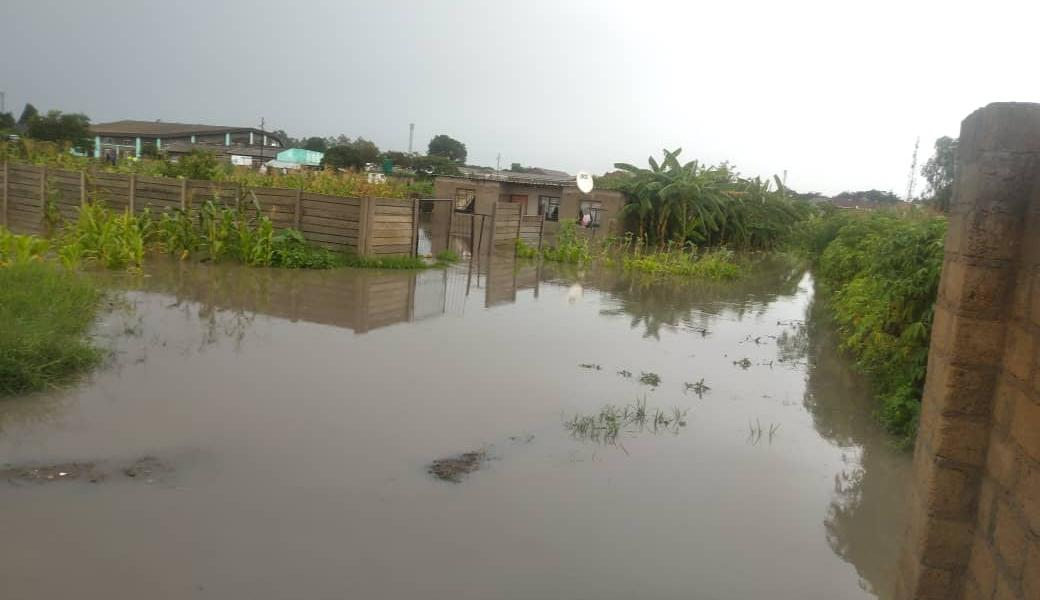 Chitungwiza Floods