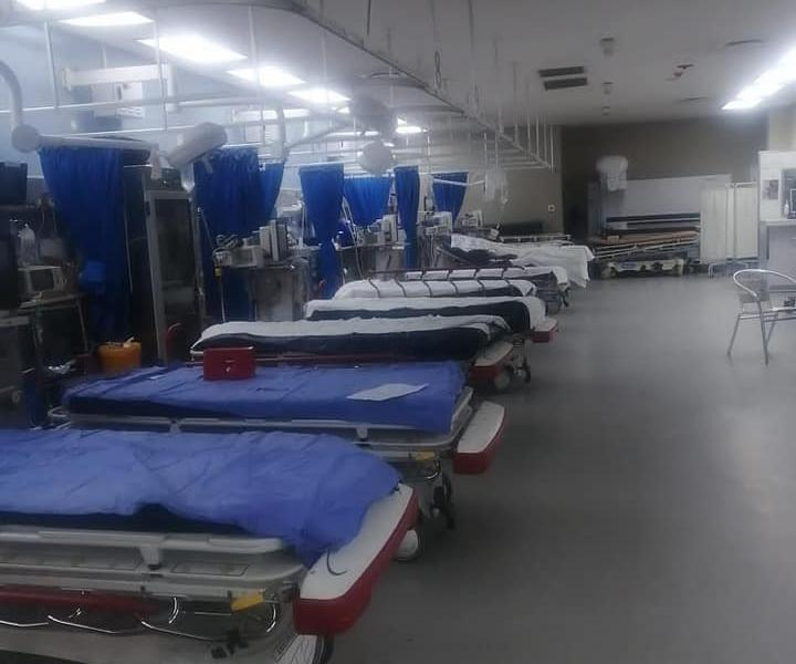 Chris Hani Baragwanath Hospital
