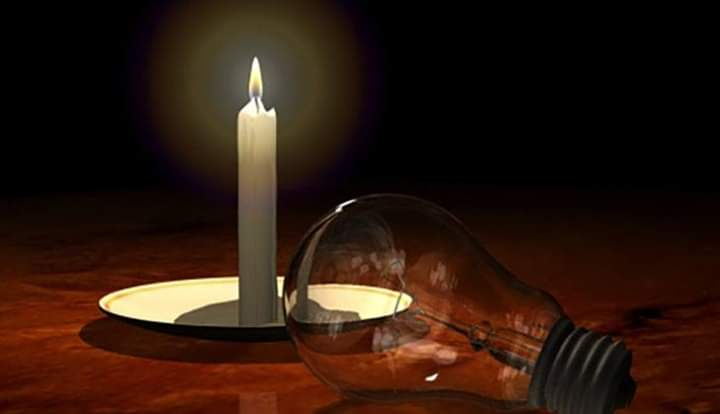 Power Cuts Power Blackouts