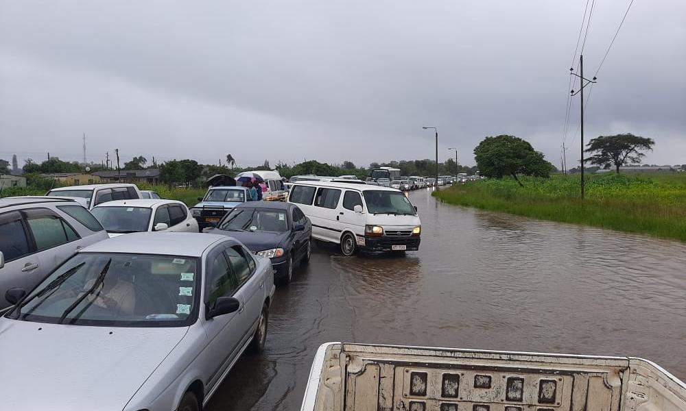 Gweru Floods