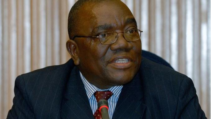 Michael Reuben Nyambuya