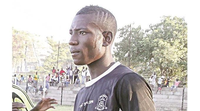 Peter Muduhwa