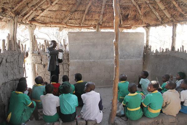 Buno Primary school