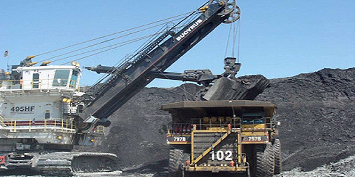 Hwange Coal Mining Chinese Investors