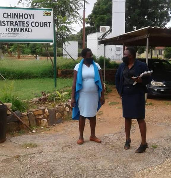 Chinhoyi - Justice for Children (JCT)